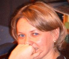 Frédérique Letué