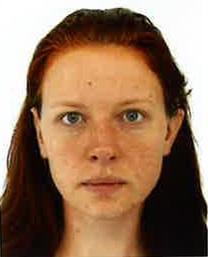 Anna Melnykova