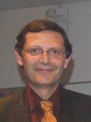 Bernard Ycart